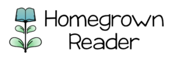 Homegrown Reader logo